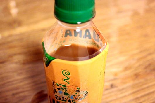 コカ・コーラから新発売のコーヒー・ドリンク LUANA(ルアーナ)