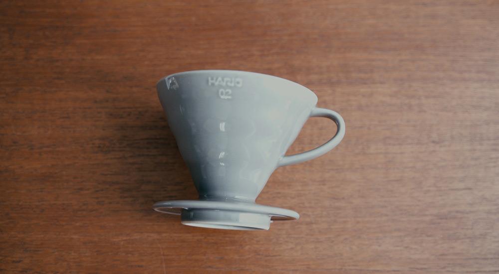 ドリッパー 円錐型