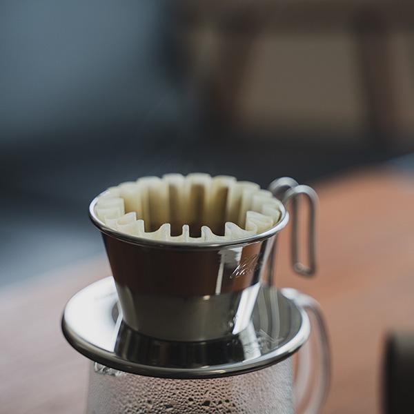 コーヒードリッパーの選び方、まとめとおすすめ。