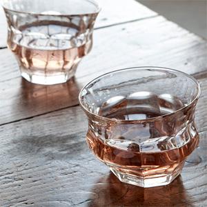 DURALEX(デュラレックス)ピカルディーのTIPSY GLASSが、すごく欲しい。