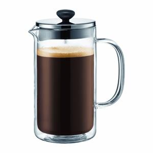 Bodum(ボダム)BISTRO(ビストロ)ダブルウォール コーヒーメーカー