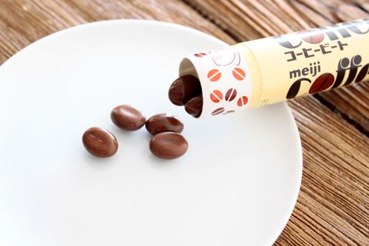 明治のCOFFEE BEAT(コーヒービート)