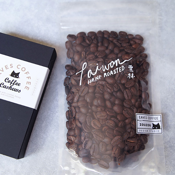 Eaves Coffee 台湾『雲林古坑コーヒー』