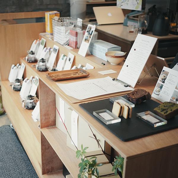 Coffee Wrights 蔵前(東京・台東区/蔵前)