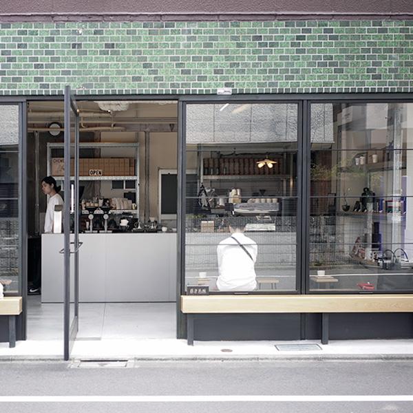 LEAVES COFFEE ROASTERS(東京・墨田区/蔵前)