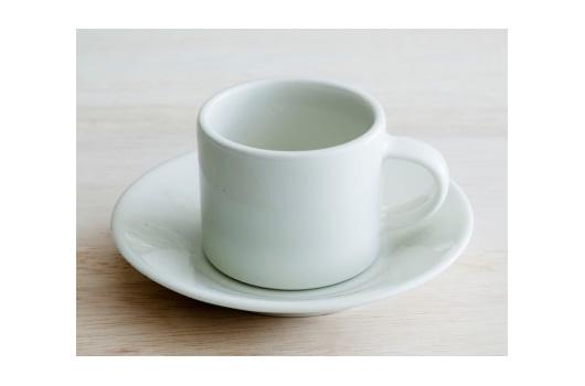 Eeva(エーヴァ) エスプレッソカップ&ソーサー