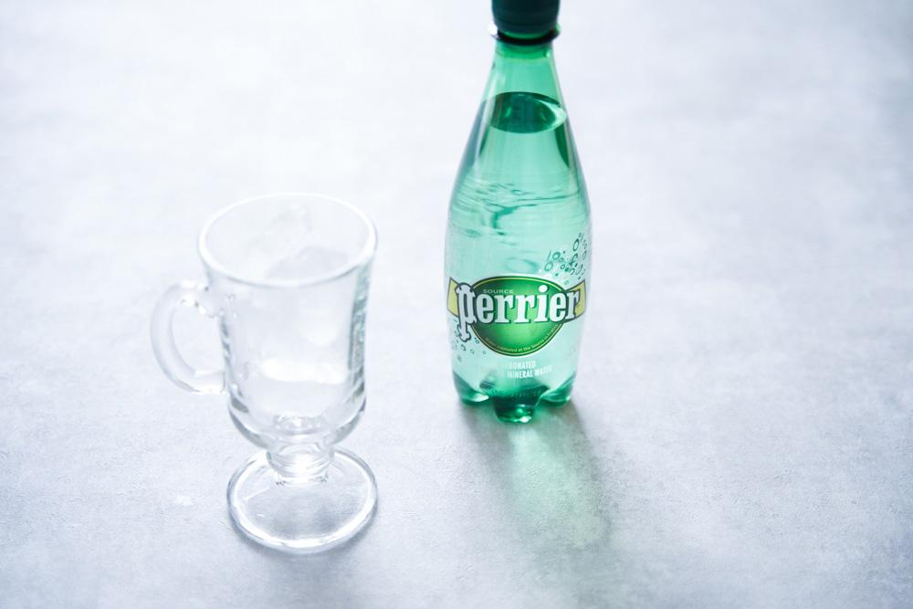 ペリエ 炭酸水