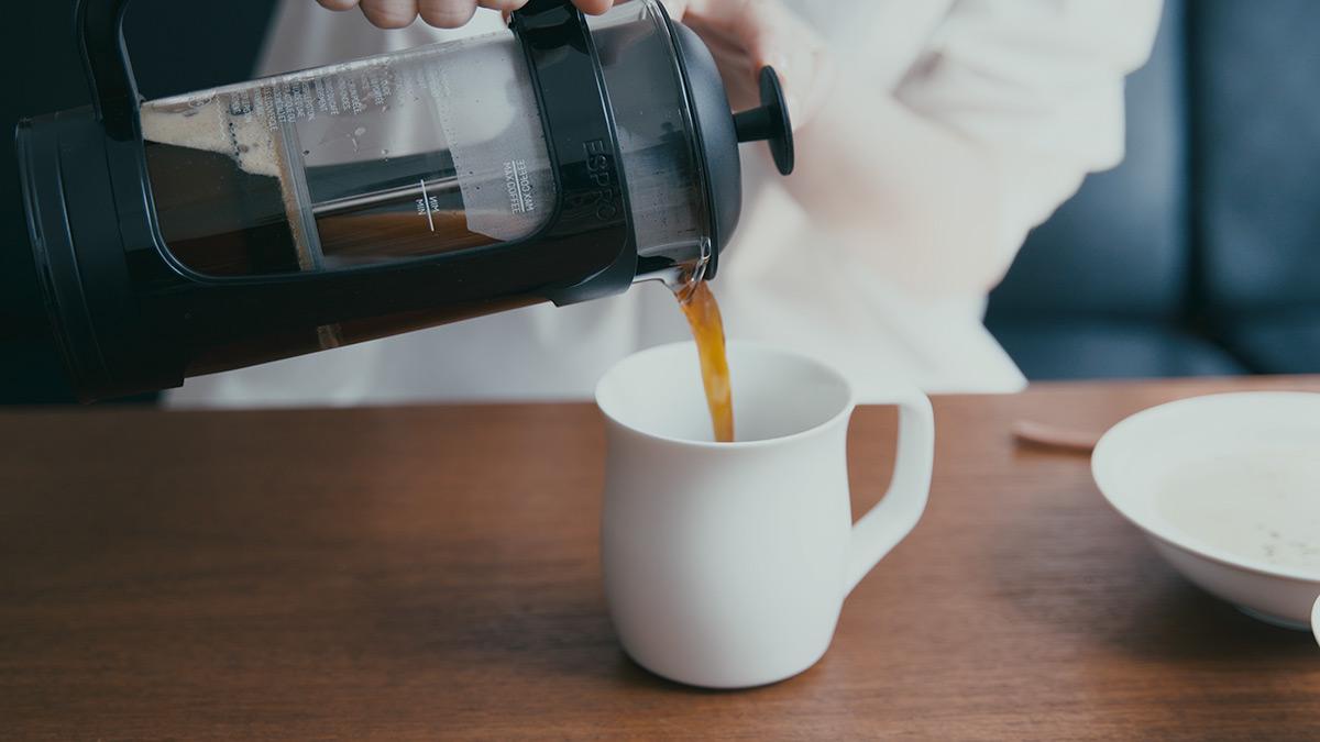 ESPRO(エスプロ)コーヒーテイスティングカップ