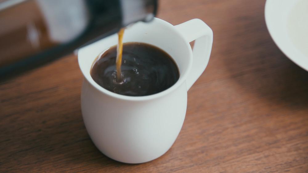 ESPRO(エスプロ)コーヒーテイスティングカップ スパイシー
