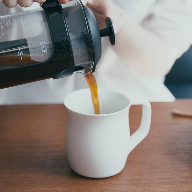 特定のフレーバーとアロマを味わえる!? ESPRO(エスプロ)のコーヒーテイスティングカップ
