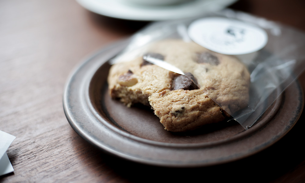 OYATSUTA SUN チョコチップクッキー
