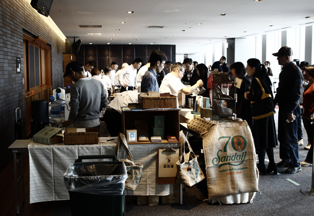 FUKUOKA COFFEE FESTIVAL 2016