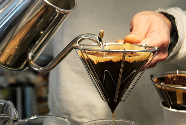 cotogoto IFNi ROASTING&CO.とのコーヒーイベント