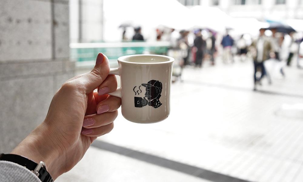 東京コーヒーフェスティバル 2018 autumn