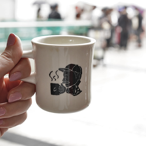 【行ってきました】東京コーヒーフェスティバル 2018 autumnは、ちょっとだけ。