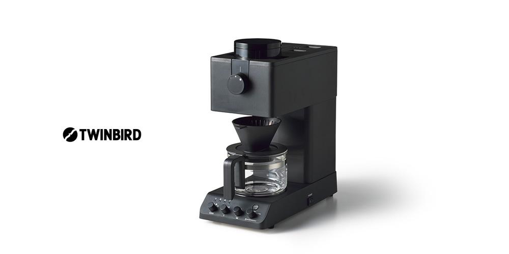 TWINBIRD コーヒーメーカー