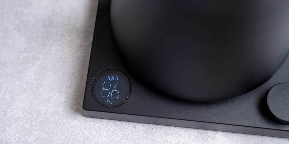 FELLOW Stagg EKG / フェロースタッグ 温度計付き電気ケトル