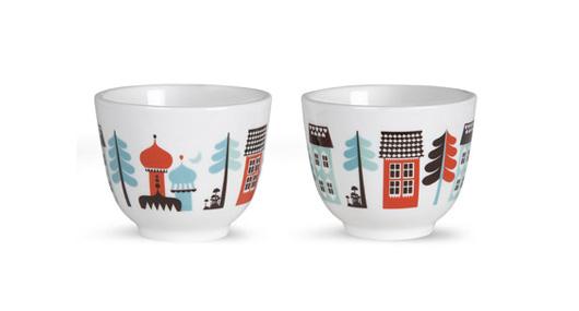 ISAK(イサク)FIKA(フィーカ)のカップ「tingleby ティングレビー」