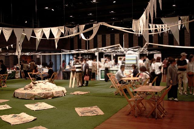 福岡コーヒーフェスティバル2017