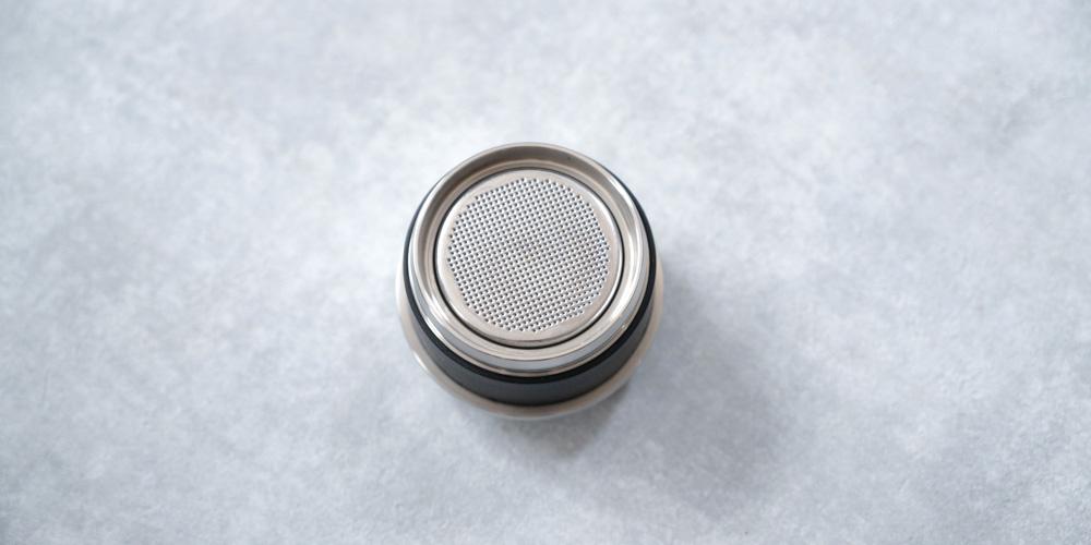 Flair Espresso Maker/フレアエスプレッソメーカー Flair PRO 2 開発されたボトムレスポルタフィルター