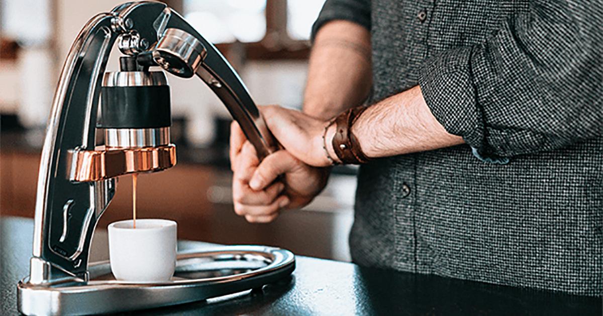 Flair Espresso Flair Signature PRO2