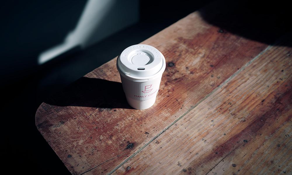 マンリーコーヒー