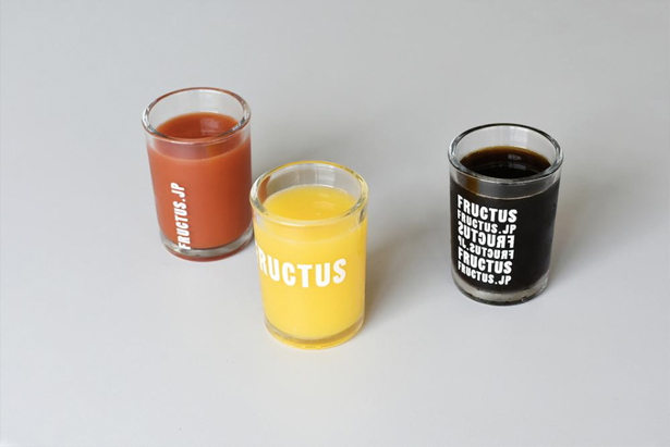 fructus(フラクタス) Universal Tumbler