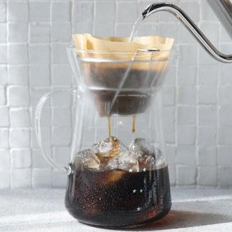 スターバックスコーヒーのグラスドリップコーヒーメーカー[2014]