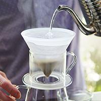 GENTLE COFFEE DRIPPER(ジェントルコーヒードリッパー)