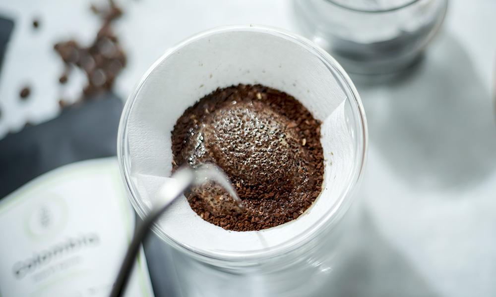 Gluck Coffee Spot コーヒー豆 ドリップ