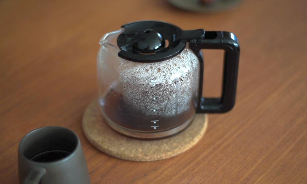 Russell Hobbs(ラッセルホブス) コーヒーメーカー『グランドリップ』