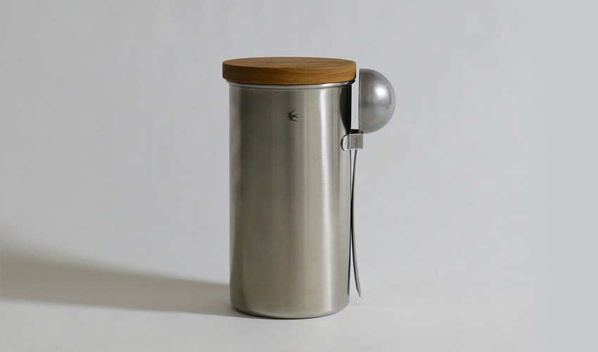 GLOCAL STANDART PRODUCTS TSUBAME ツバメ Canister fook