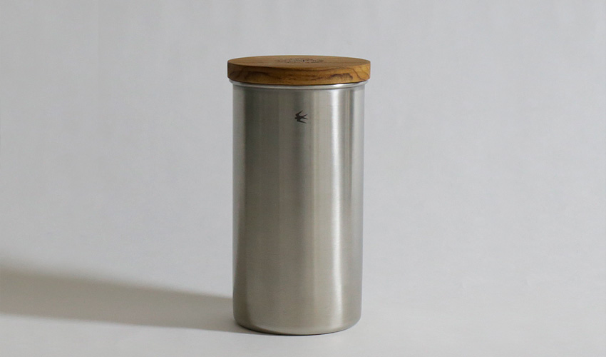 GLOCAL STANDART PRODUCTS TSUBAME ツバメ Canister long