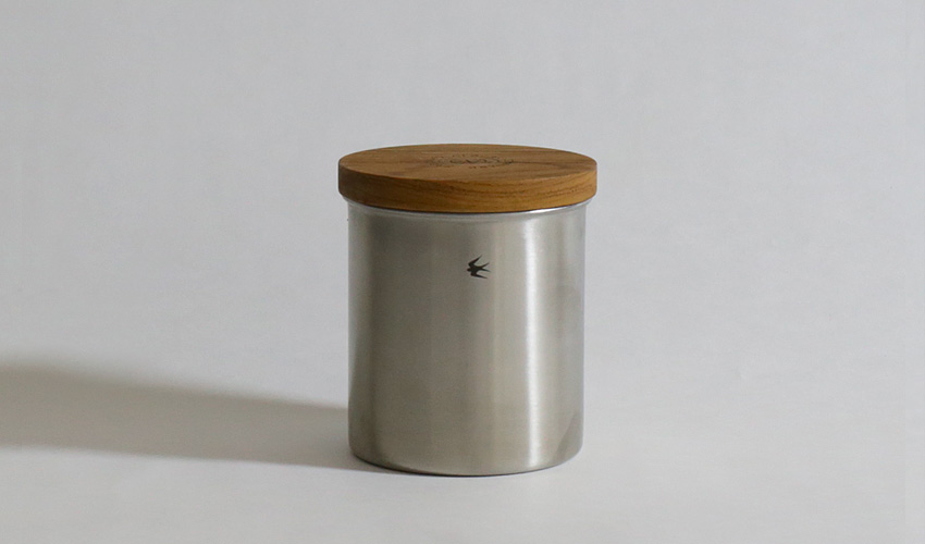 GLOCAL STANDART PRODUCTS TSUBAME ツバメ Canister short