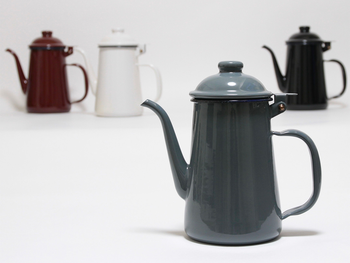 GLOCAL STANDARD PRODUCTS(グローカルスタンダート プロダクツ)GSP COFFEE POT(コーヒーポット)