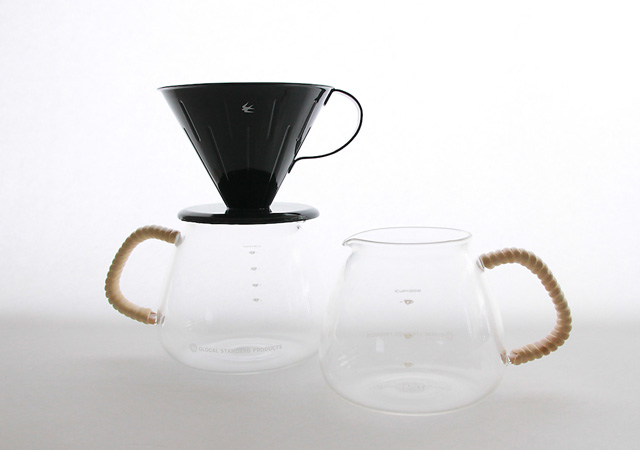 GLOCAL STANDARD PRODUCTS(グローカルスタンダードプロダクツ) GSP COFFEE SERVER