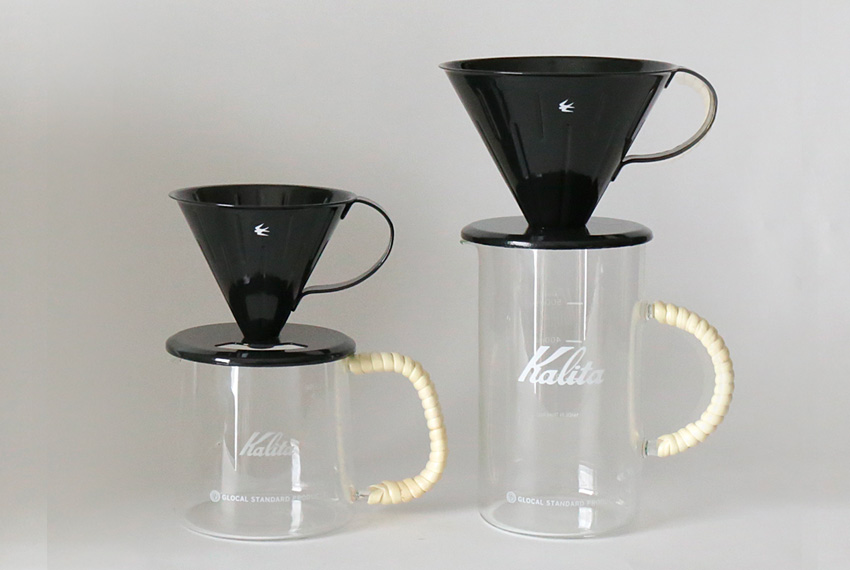 GSP Coffee server