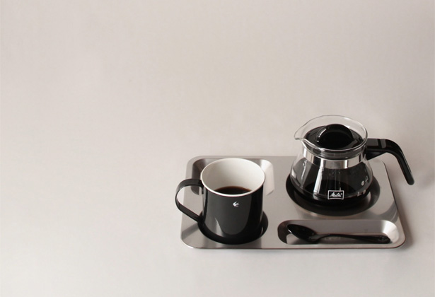 GLOCAL STANDARD PRODUCTS(グローカルスタンダードプロダクツ) Cafe Tray
