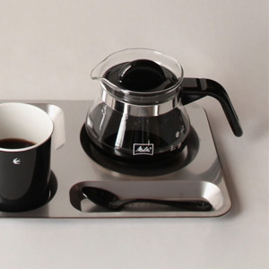 GLOCAL STANDARD PRODUCTS(グローカルスタンダードプロダクツ)に、Cafe Trayが新登場!オシャレだ。