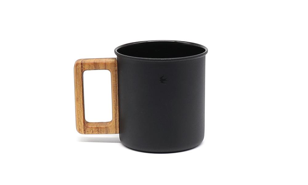 TSUBAME M&W Mug  M