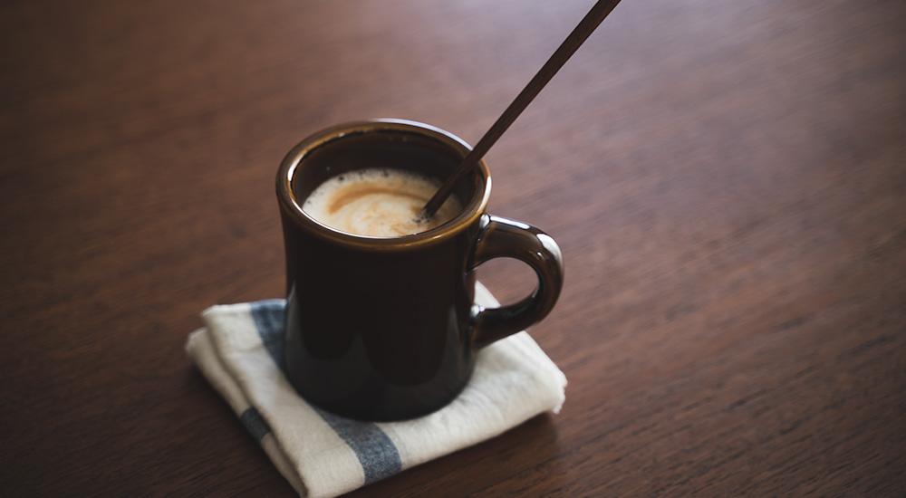 ネスカフェ ドルチェ グストのコーヒー