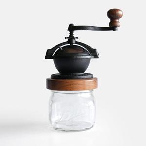 Camano Coffee Mill カマノ・コーヒーミル