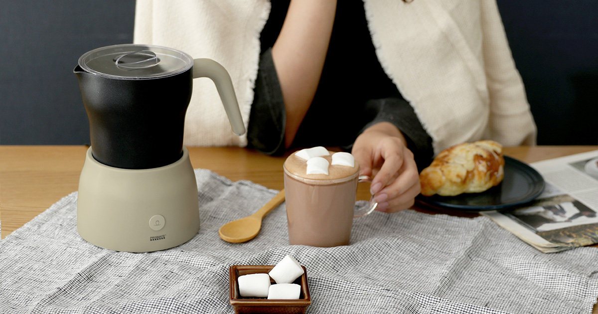 阪和 プリズメイト ホームカフェメーカー『Moco mini』
