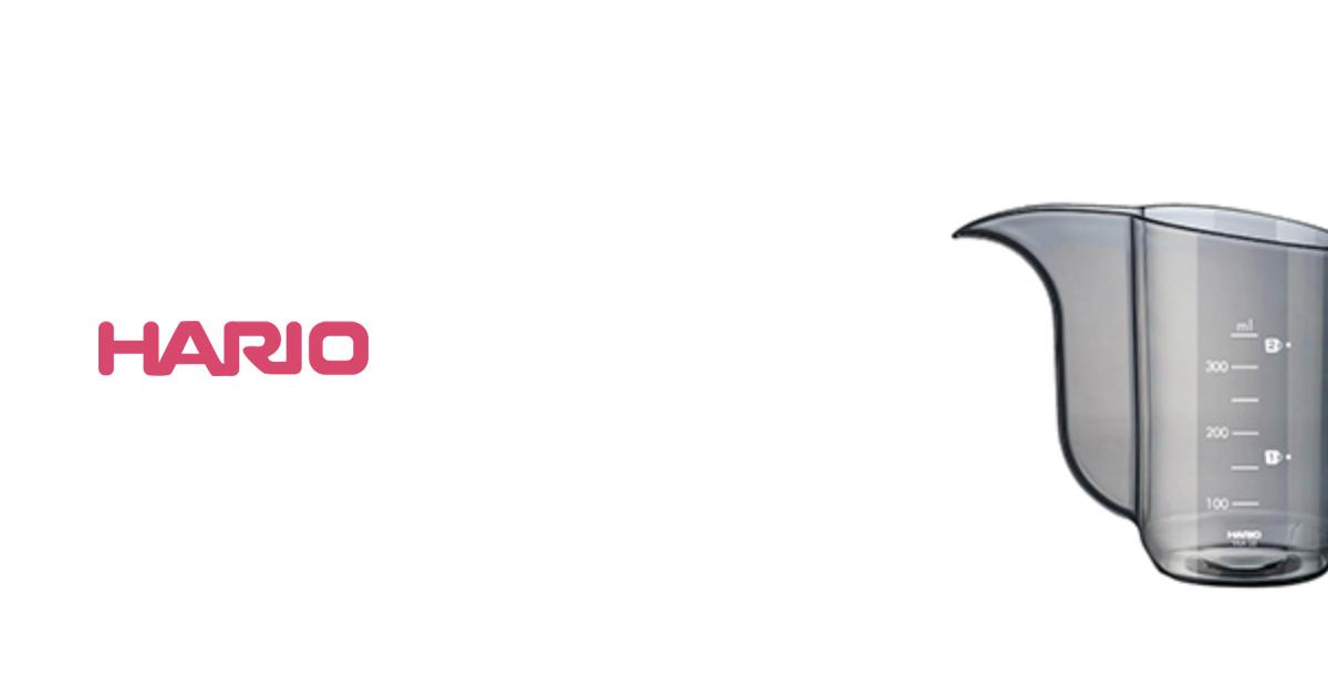 ハリオから全く新しいドリップケトル  【V60ドリップケトル・エアー】が登場してる。