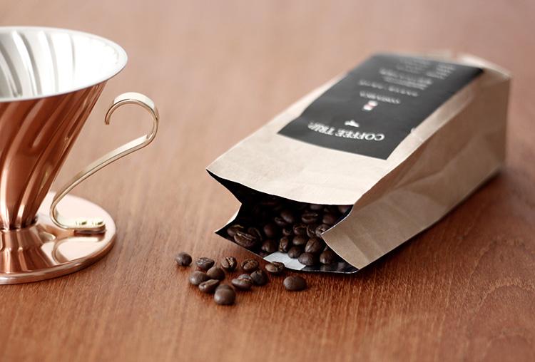 HARIO(ハリオ) V60カパードリッパー・コーヒー豆