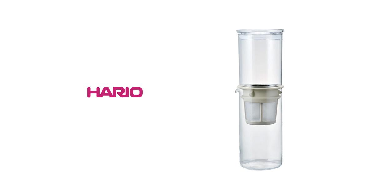 HARIO(ハリオ)ウォータードリッパー・ドロップ