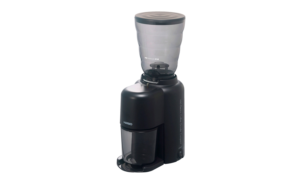 HARIO(ハリオ)V60 電動コーヒーグラインダーコンパクト
