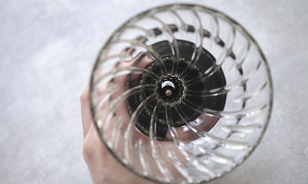 HARIO(ハリオ)の浸漬式ドリッパー スイッチ