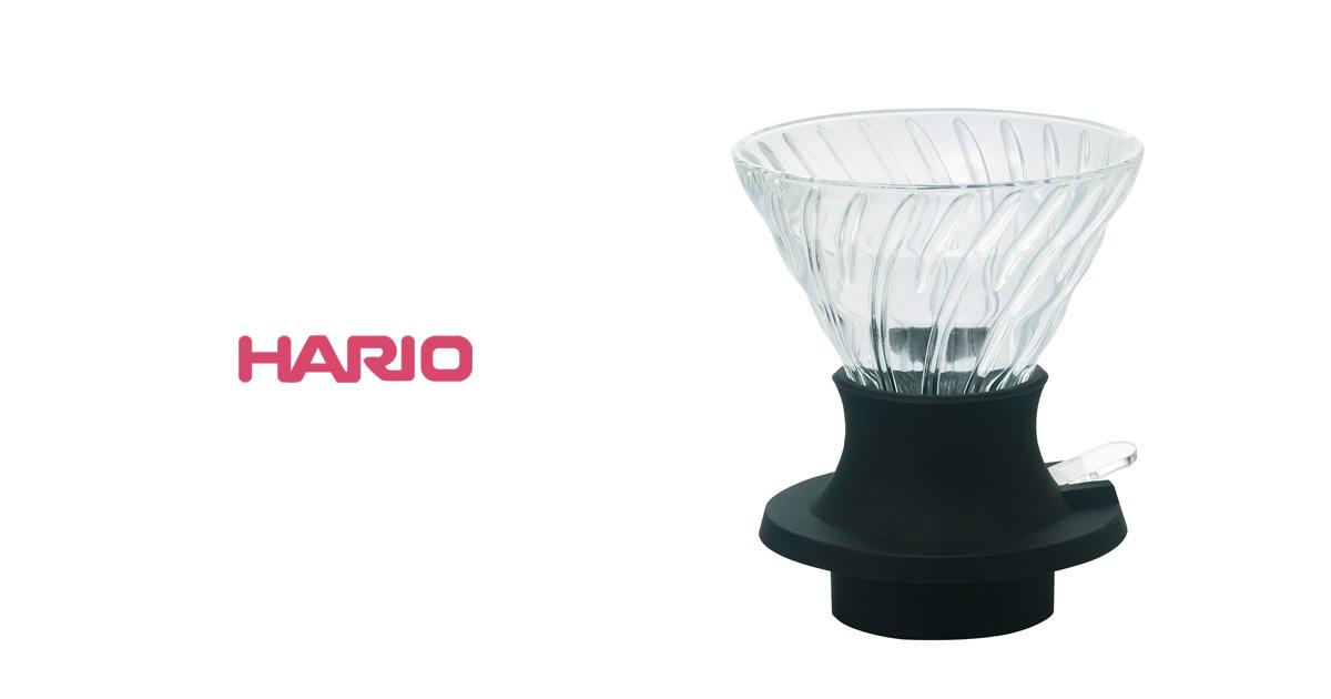 HARIO(ハリオ)浸漬式ドリッパー『スイッチ』