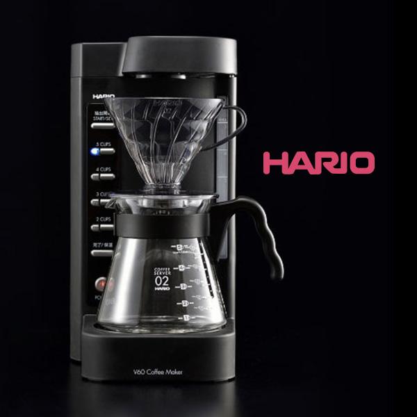ハリオ、V60珈琲王に2が登場! コンパクトでスタイリッシュに!